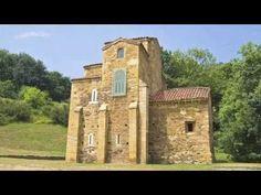 Oviedo (Spain) Travel - San Miguel de Lillo