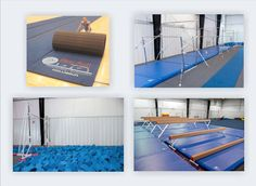 At Ten-o.com we carry all the top quality, competition compliant gym equipment to train your gymnasts at any skill level or age! Everything gymnastics since 1978!