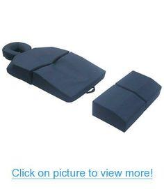 Pregnancy Pillow Maternity Cushion Bolster Set Blue w/ Carrying Case DevLon NorthWest #Pregnancy #Pillow #Maternity #Cushion #Bolster #Set #Blue #w_ #Carrying #Case #DevLon #NorthWest