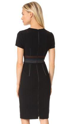 Diane von Furstenberg Tailored Dress