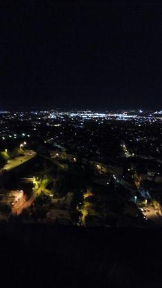 Athens, Galatsi