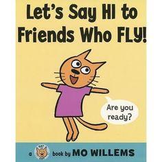Mo Willems Stuff: books