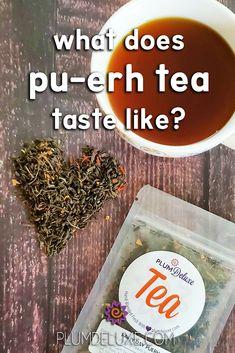 Alcohol Recipes, Tea Recipes, Baking Recipes, Heart Shaped Cakes, Homemade Tea, Pu Erh Tea, Tea Companies, Types Of Tea, Tea Blends