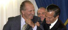 Suárez reconoció que no convocó un referéndum sobre la monarquía por miedo a perderlo
