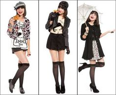17 magazine outfits - Google Search