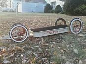 Radio Flyer Rat doesn't have to be red...