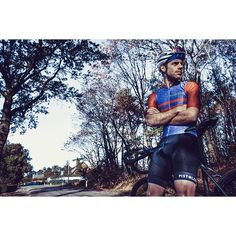 Ready to meet your new favourite bibs? Cycling Wear, Cycling Jerseys, Behind Bars, Have You Seen, Beautiful Men, Tights, Bike, Cyclists, Fitness