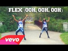FLEX (Ooh, Ooh, Ooh) - Rich Homie Quan Dance Cover Twin Version Choreography By @MattSteffanina - YouTube