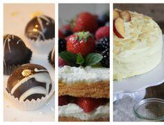 Ihre Mutter hat zum Muttertag nur das Beste verdient. Wenn Sie ihr ein besonderes Menü kochen, vergessen Sie nicht das Dessert! http://www.fuersie.de/muttertag/artikel/desserts-zum-muttertag#content-top