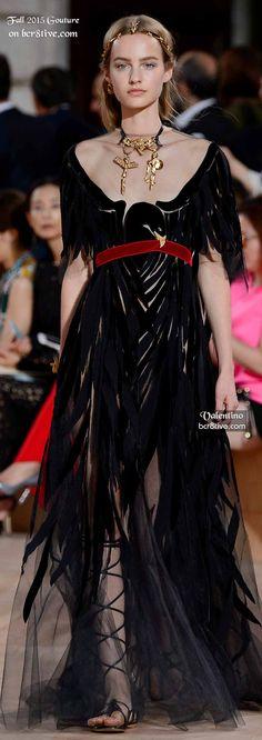 Valentino Couture Fall 2015-16