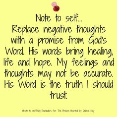 Note To Self – Daily Reminders For The BrokenHearted Bible Verses Quotes, Faith Quotes, Wisdom Quotes, Quotes To Live By, Scriptures, Christian Encouragement, Encouragement Quotes, Note To Self Quotes, Spiritual Quotes
