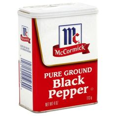Class action suit says McCormick is misleading its customers.