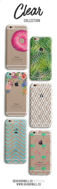 Phone Cases - Use Code PINTEREST for 10% off these exclusive Grandwall designs here: grandwall.co/...
