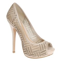 DARIE - women's peep-toe pumps shoes for sale at ALDO Shoes. - StyleSays