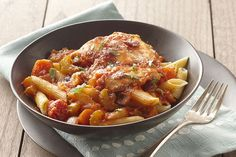 Great Recipes, Dinner Ideas and Quick & Easy Meals from Kraft Foods - Kraft Recipes Yummy Chicken Recipes, Yum Yum Chicken, Pasta Recipes, Dinner Recipes, Cooking Recipes, Oven Chicken, What's Cooking, Roasted Chicken, Grilled Chicken