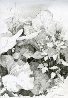 drawings of eyes Tree Drawings Pencil, Sketchbook Drawings, Art Sketches, Sketching, Landscape Sketch, Landscape Drawings, Landscapes, Realistic Drawings, Cool Drawings