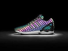 a2d55ceaa3f2 adidas Originals Introduces XENO. Iridescent AdidasAdidas SneakersNike  ShoesShoes ...