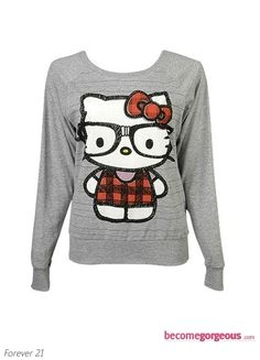 1302dff0e62d 260 Best Hello Kitty Clothing images in 2019