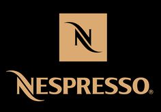 "Logótipo da Marca ""Nespresso"""