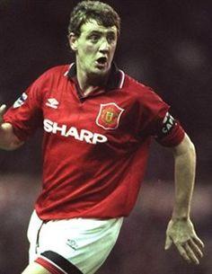 Born : 31 Dec 1960 Signed : 17 Dec 1987 Debut : 19 Dec 1987 v Portsmouth (A) League Goals total : 51 Appearances total : 414 Position: : Defender Left United : 01 Jun 1996