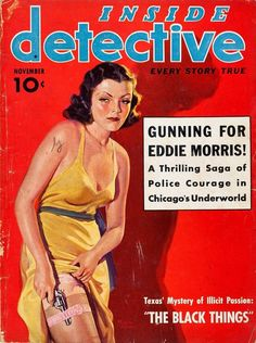 Image result for albert fisher pulp