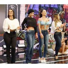 Quem ai já ta com saudade de ver as Panicats gatass usando Prs Jeans?! 🙋🏻💗💥 Domingo que vem tem mais @programapanico .. e vc nao pode perder!!! 📸 by @luiselementos . 👉🏼Você que é LOJISTA, nao deixe de ter PRS Jeans em sua loja! Mande nos um Whatsapp! . #prsjeans #useprsjeans #atacado #varejo #lojistas #modajeans #modafeminina #fashionista #estilo #panicat #paniconaband #sucesso #jeans