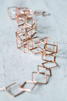 #122 - zigzagwanderer na tookapic  #cos #jewelry #geometric #minimal