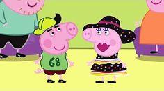 Peppa Pig En Español, Videos De Peppa Pig La Cerdita Capitulos Nuevos En  Español -