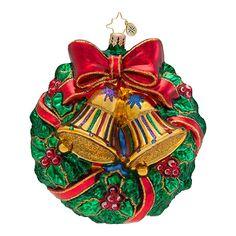 collectibles christopher radko christmas ornaments christopher radko ...
