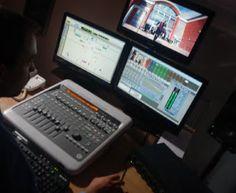 Vivid Audio Production