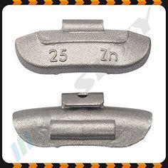 25g x 100 Schlaggewichte Stahlfelgen Auswuchtgewichte Wuchtgewichte Gewichte - http://autowerkzeugekaufen.de/haskyy/25g-x-100-schlaggewichte-stahlfelgen-gewichte