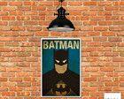 Placa Decorativa Mdf Batman Batman, Superhero, Fictional Characters, Hand Crafts, Fantasy Characters