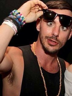 30 Seconds To Mars, Shannon Leto :D♥