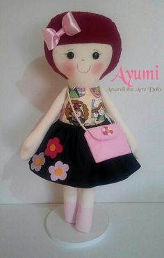 Moneca doll