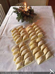 Schlesische Kartoffelklöße (Rezept mit Bild) von Chrissy1982 | Chefkoch.de