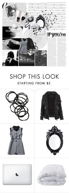"""""""All I believe Is it a dream That comes crashing down on me All that I hope Is it just smoke and mirrors I want to believe ohh oh oh oh oh oh oh But all that I hope Is it just smoke and mirrors /// Winter Soldier"""" by fangirl-forever-1 ❤ liked on Polyvore featuring Monki, AllSaints, Belle Maison and Soft-Tex"""