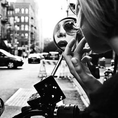 @gooddaze・゚✧ Rachael Taylor, Environmental Portraits, Def Not, Photocollage, Black N White, Belle Photo, Black And White Photography, Beautiful Words, Street Photography