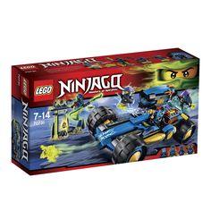 LEGO Ninjago 70731