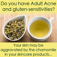 The Acne Whisperer: Diet & Acne: Is There a Connection?