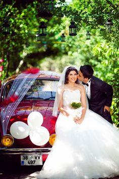Tuğçe ve Kaan Düğün Hikayesi | Düğün Hikayeniz Düğün Fotoğrafçısı