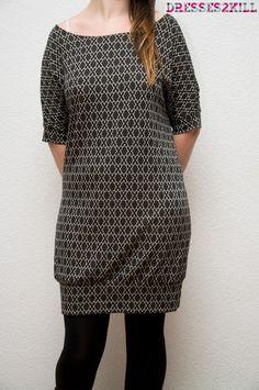 Dresses2Kill: MicroColección Bateras | Bateras MicroCollection  Vestido Tutupá | Tutupá Dress