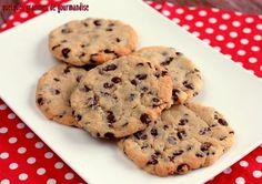 cookies de Pierre Hermé 1s