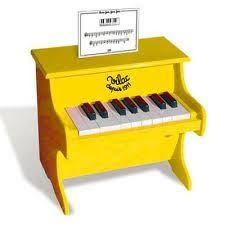 Image result for yellow toys