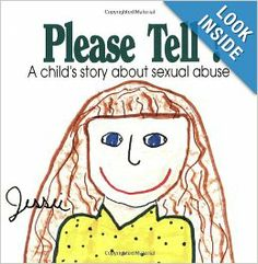 "Written and illustrated by a young girl who was sexually molested by a family member, this book reaches out to other children in a way that no adult can. Jessie's words carry the message, ""It's o.k. to tell; help can come when you tell."" This book is an excellent tool for therapists, counselors, child protection workers, teachers, and parents dealing with children affected by sexual abuse."