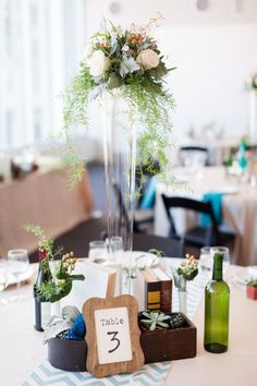 665 Best Rustic Wedding Table Decorations Images Rustic Wedding