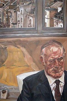 Freud - Two Irishmen in W11, 1984-1985