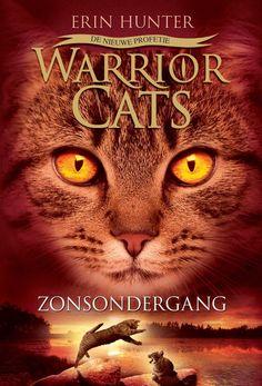 Warrior Cats 6 - Zonsondergang