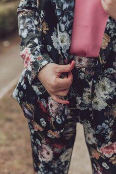 Details 🌸😍  #hm #hmxme #floral #suit #fashion #inspo