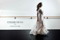 Atelier Swan - Robe Pietra / Photographe : Damien Allard (http://www.lestudiowindmill.com/)