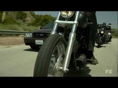 Sons of Anarchy-Bad Company